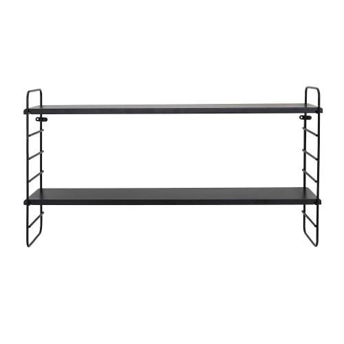 Shelf | North | Black