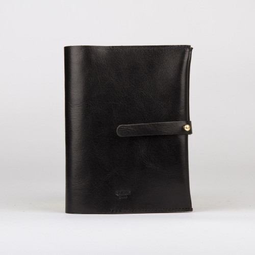 Theo Cover | Black