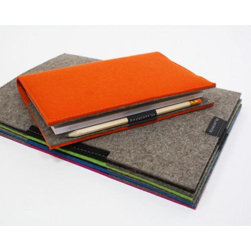 Diary Orange