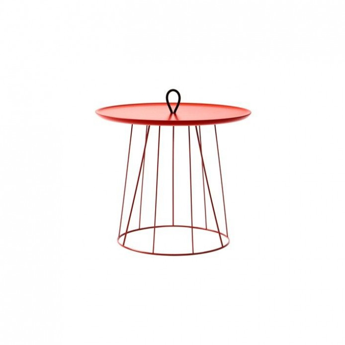Express table Small Red