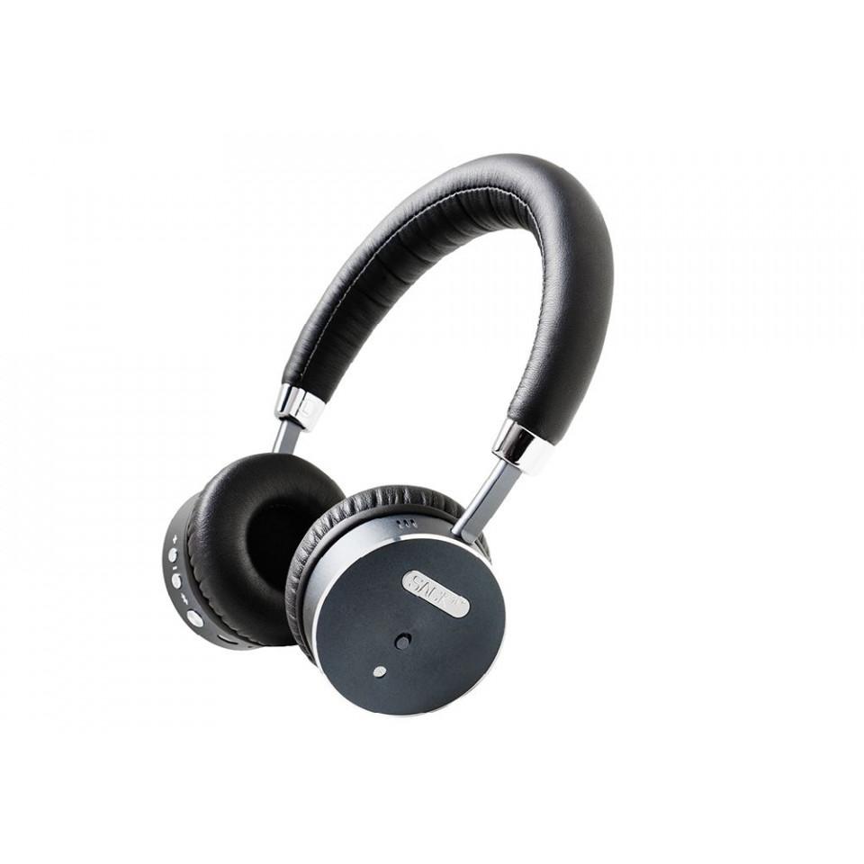 WOOFit Headphone   Black