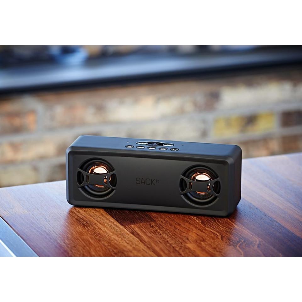 WOOFit Jam Wireless Speaker | Copper
