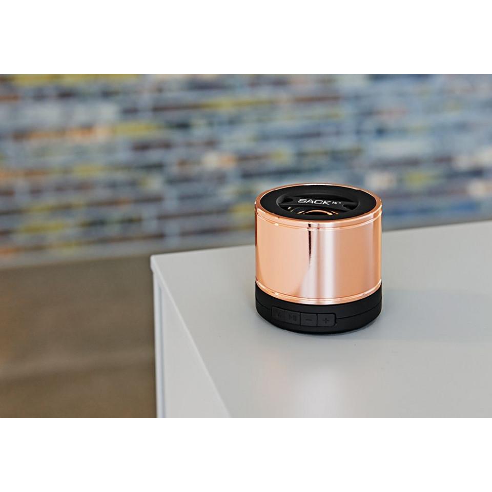 WOOFit Speaker   Rose Gold