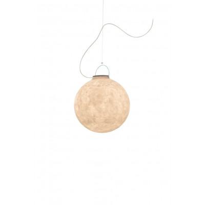 Außenlampe Luna 2 Ø 50 cm
