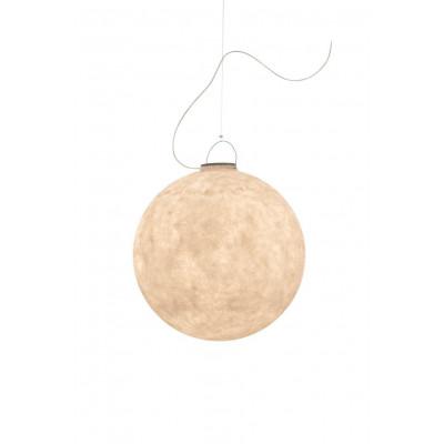 Außenlampe Luna 3 Ø 71 cm