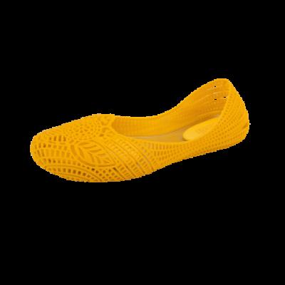 Ballerinas India | Yellow