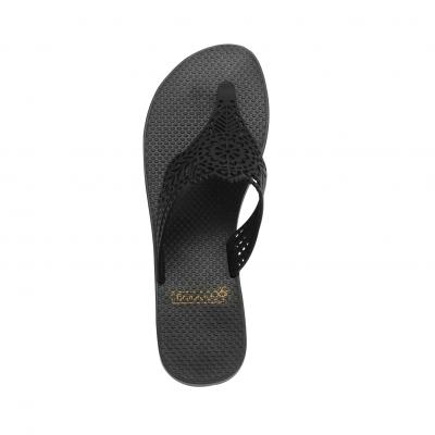 Slippers India | Black