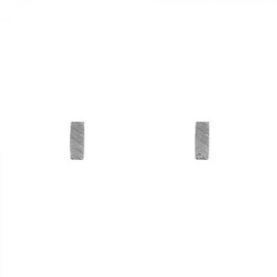 Ohrringe INFINITE | Grau