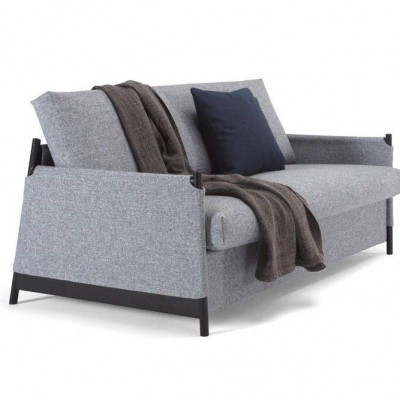 Neat Sofabed | Twist Granite