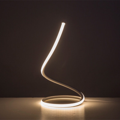 Tischlampe   Curve