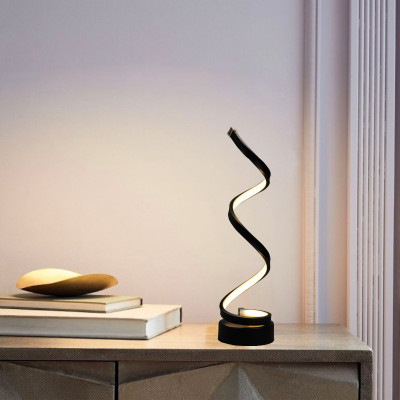Table Lamp | Spiral