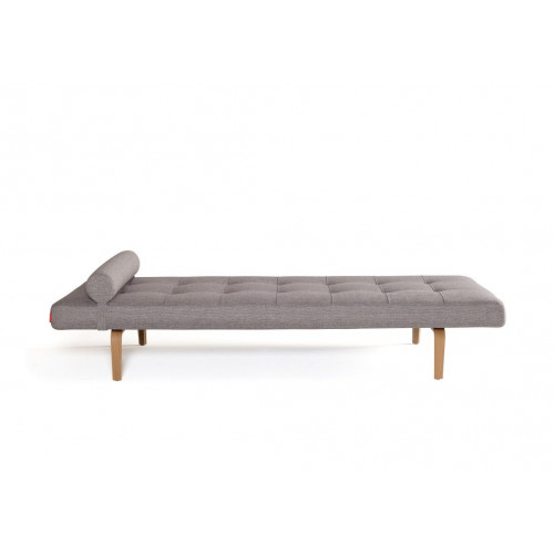 Napper Sofabed | Mixed Grey