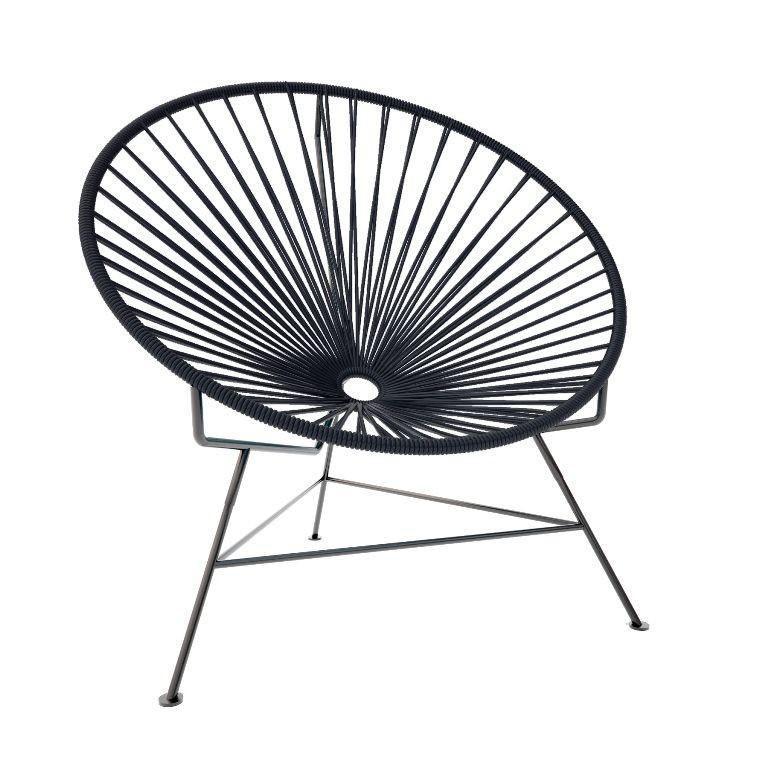 Innit chair Black