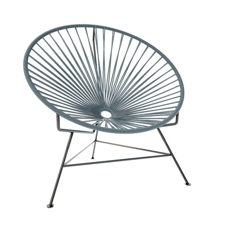 Innit chair Grey