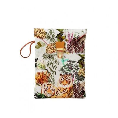 Jungle 14 | iPad Pouch