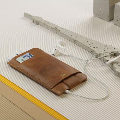 Slim Fit iPhone Case   Vintage