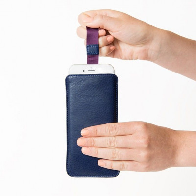 iPhone Case for 6 / 7 / 8 | Marine Blue