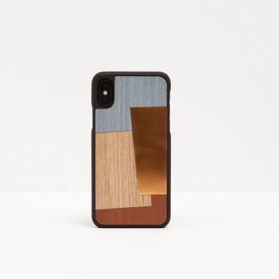 Smartphone Bronze   Brown