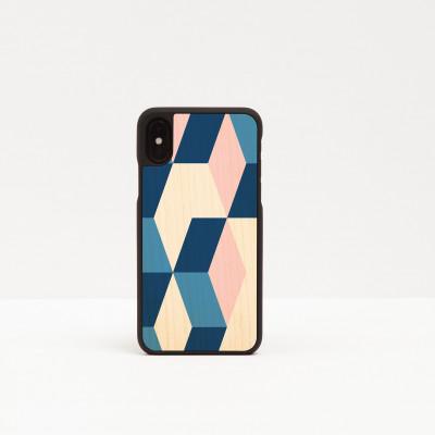 Smartphone Case   Colour Cubes