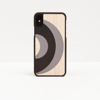 Smartphone Case Split | Grey