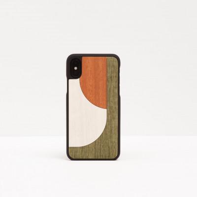 Smartphone Inlay   Brown