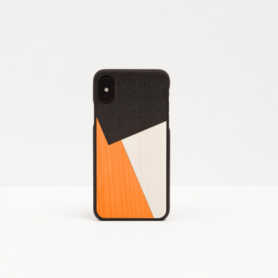 Smartphone Inlay   Orange