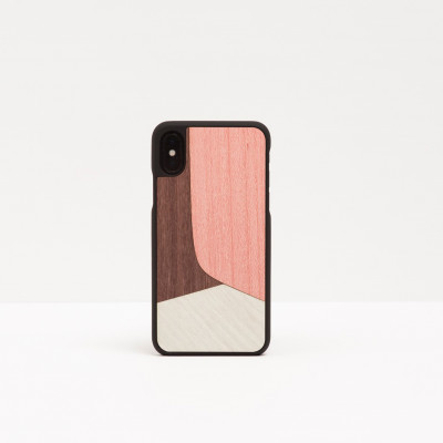 Smartphone Inlay   Pink