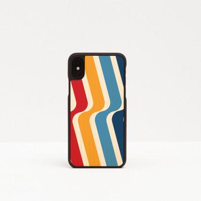 Smartphone Case   Colour Stripes
