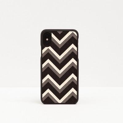 Smartphone Case   Zig Zag