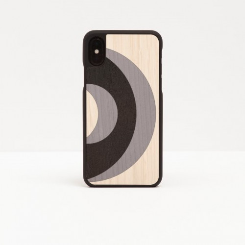 Smartphone Case Split   Grey