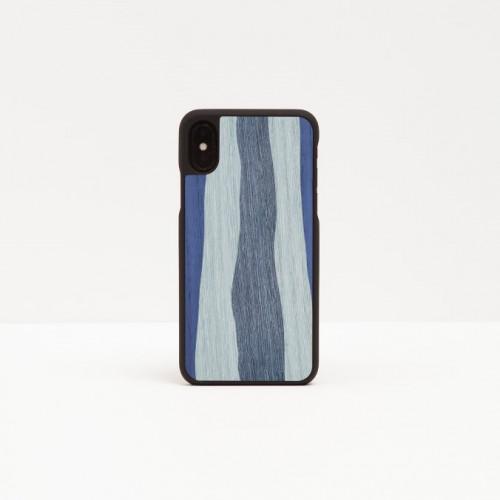 Smartphone Case Mono | Blue
