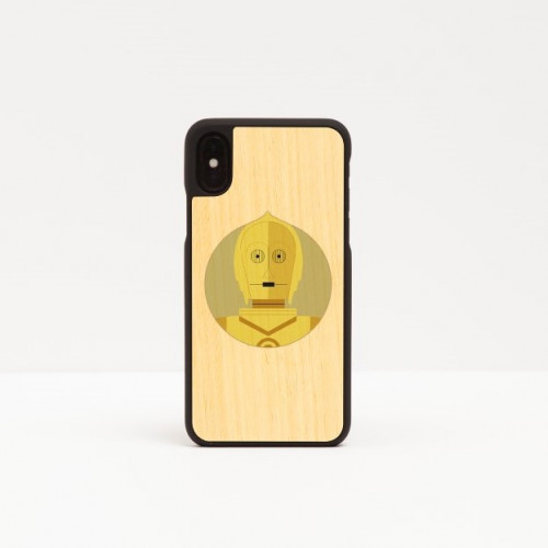 Smartphone Case Federico Giuliani | Robot