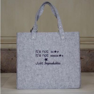 It's not Dior | Light Grey