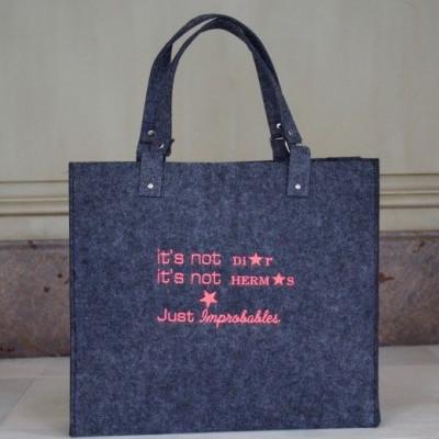 It's not Dior | Dark Grey