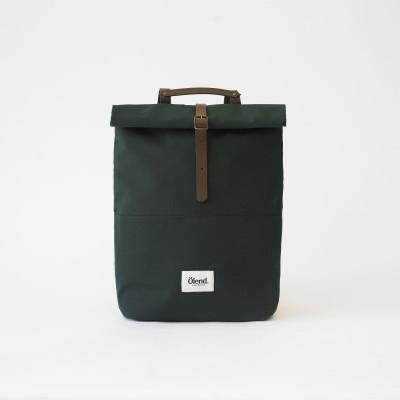 Ivan Backpack | Dark Green