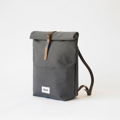 Ivan Backpack | Grey