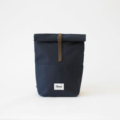 Ivan Backpack | Navy