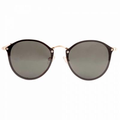 Sonnenbrille Ivo Unisex   Grün