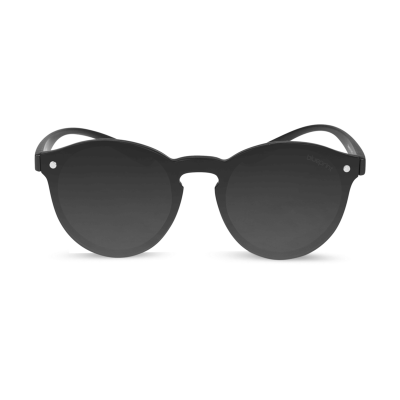 Sonnenbrille Ivy | Rauchschwarz