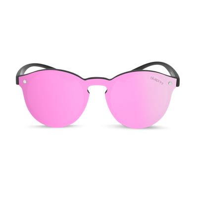 Sonnenbrille Ivy | Rose Gold
