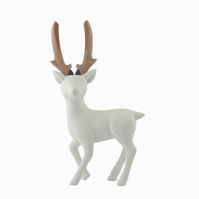 Pliers | White Standing Deer
