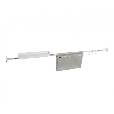 Shower Storage Surelock Rod