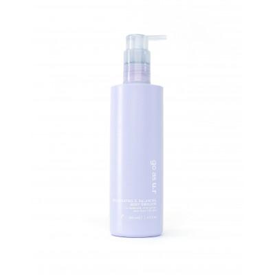 Regenerating & Balancing Body Emulsion   Regenerierende & ausgleichende Körper-Emulsion 250 ml