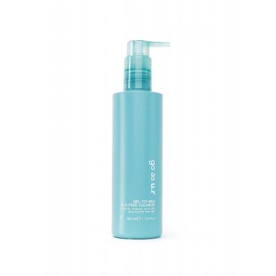 H2O-Free Cleanser 200 ml