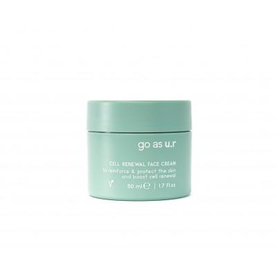 Cell Renewal Face Cream   Zellerneuerungs-Gesichtscreme 50 ml