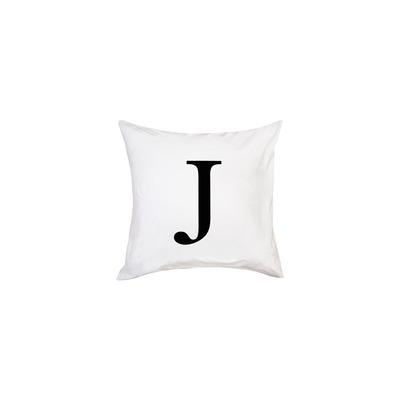 Kissenbezug | J