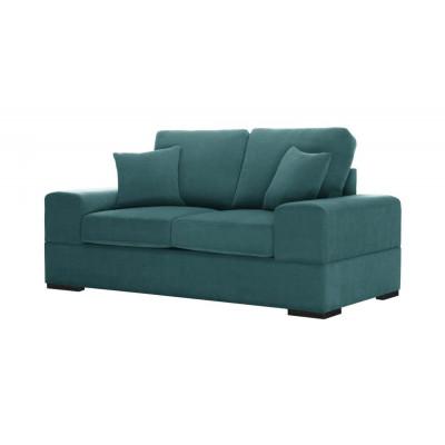 2-Sitzer-Sofa Dasha | Türkenblau