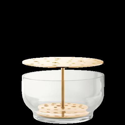 Große Vase Ikebana