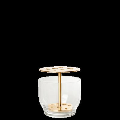 Kleine Vase Ikebana