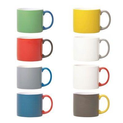My Mug Set of 8
